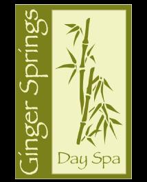 Ginger Springs Day Spa